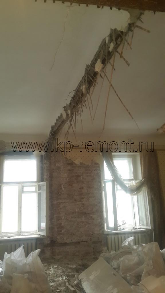 Недорогой ремонт в новостройке в московской области