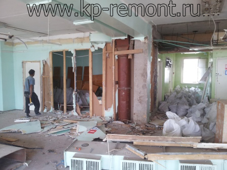 Заказать стоимость ремонта в типовых квартирах, цены